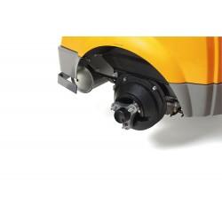 Masses de roues 2x 17 kg pour STIGA PARK 2wd et 4wd13-0939-61