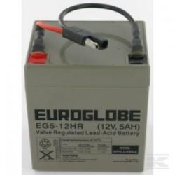 Batterie EG5 12HR