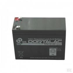 Batterie 12 V 9 Ah p/ Multicli