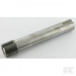Axe de couteau 108mm