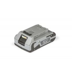 Batterie 24V à 2,0 Ah