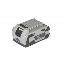 Batterie 24V à 4,0 Ah