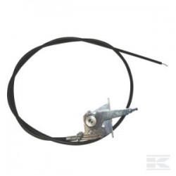 Câble d'accélérateur Park 12E/