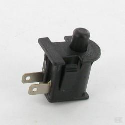 Interrupteur de sécurité noire