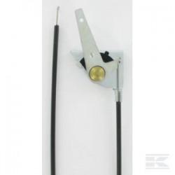 84000250/1 Câble d'accelerateur