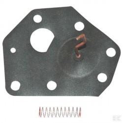 299637 Membrane B&S
