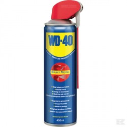 WD 40 Multispray 450ml Lubrifiant, dégrippant.