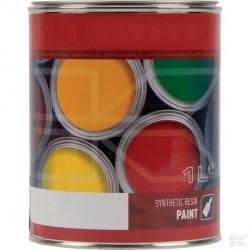 131508KR Peinture synthétique jaune STIGA 1 litre
