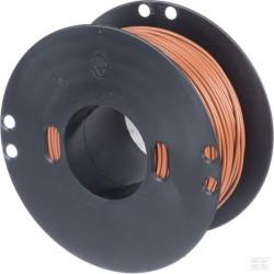 1126-9180-01 Autoclip reel cable Ø2,35 MT.100