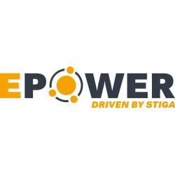 STIGA Power Kit E600