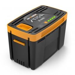 E 440 Batterie 4 Ah